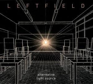 Leftfield - Alternative Light Source art